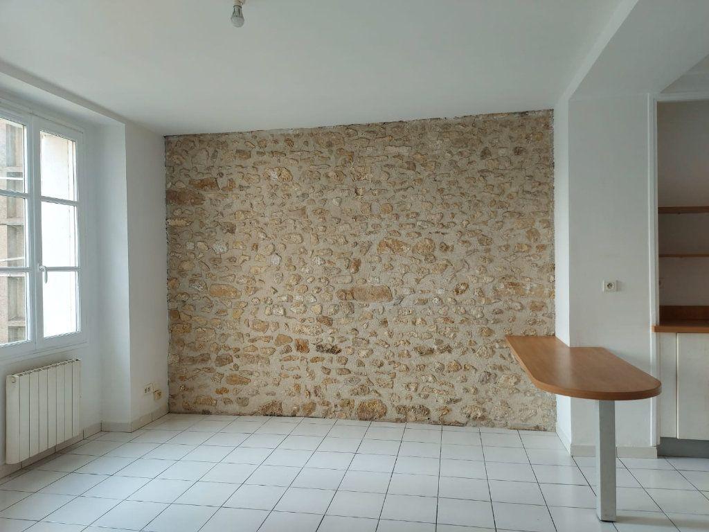 Appartement à louer 2 36m2 à Wattignies vignette-2