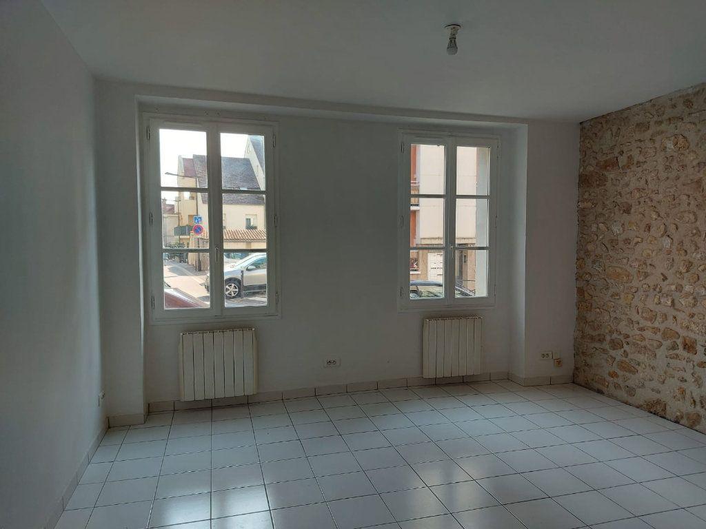 Appartement à louer 2 36m2 à Wattignies vignette-3