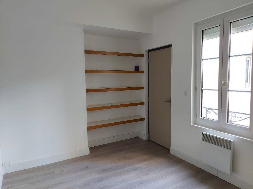 Appartement à louer 2 36m2 à Wattignies vignette-4