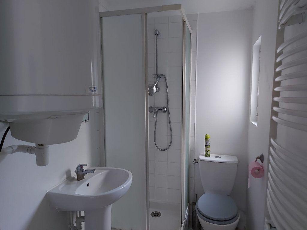 Appartement à louer 2 36m2 à Wattignies vignette-6