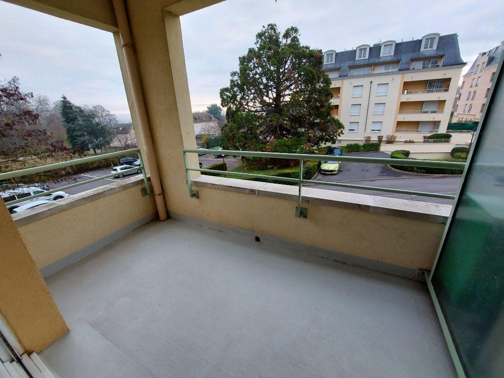 Appartement à louer 1 25.45m2 à Dammarie-les-Lys vignette-1