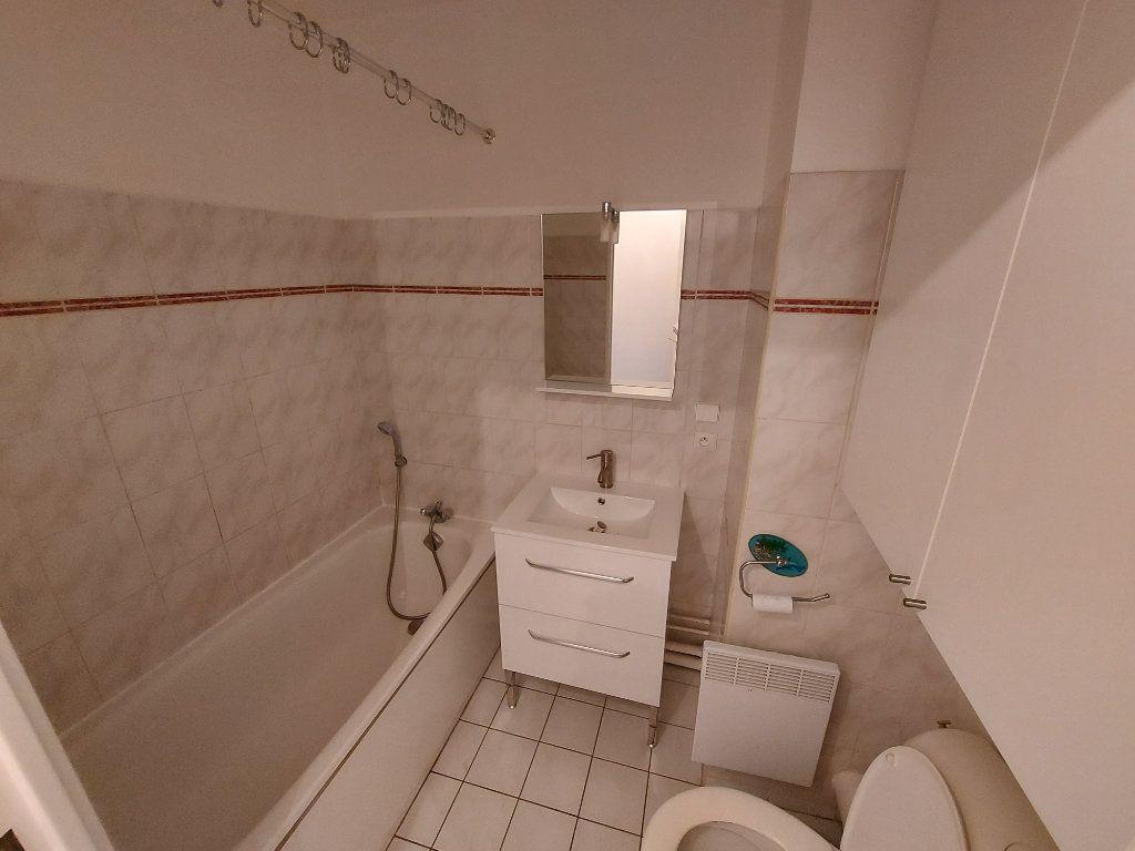 Appartement à louer 1 25.45m2 à Dammarie-les-Lys vignette-3