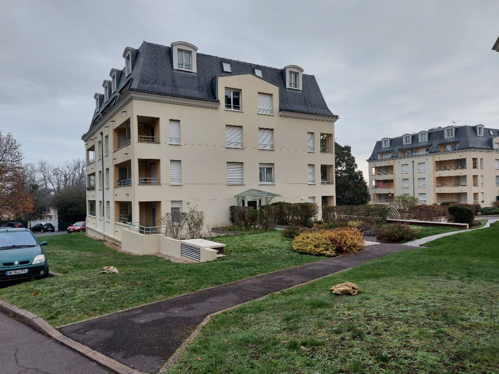 Appartement à louer 1 25.45m2 à Dammarie-les-Lys vignette-4