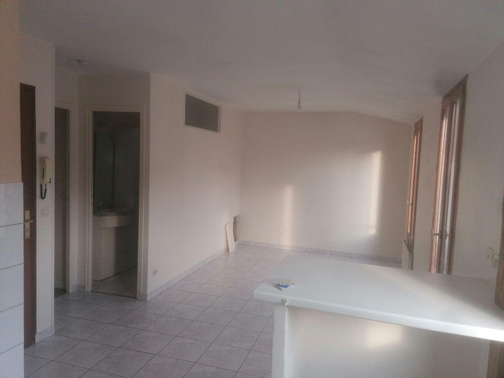 Appartement à louer 2 33.21m2 à Melun vignette-2