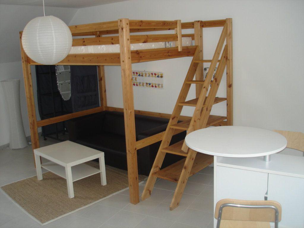 Appartement à louer 1 27m2 à Melun vignette-2