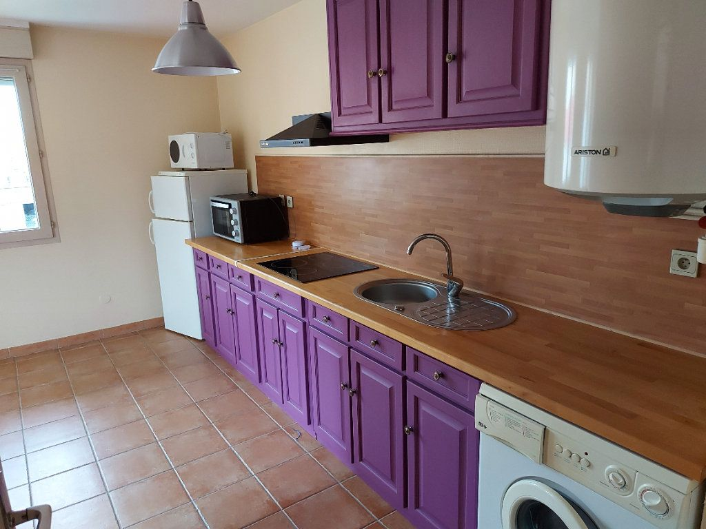 Appartement à louer 2 46.15m2 à Dammarie-les-Lys vignette-1
