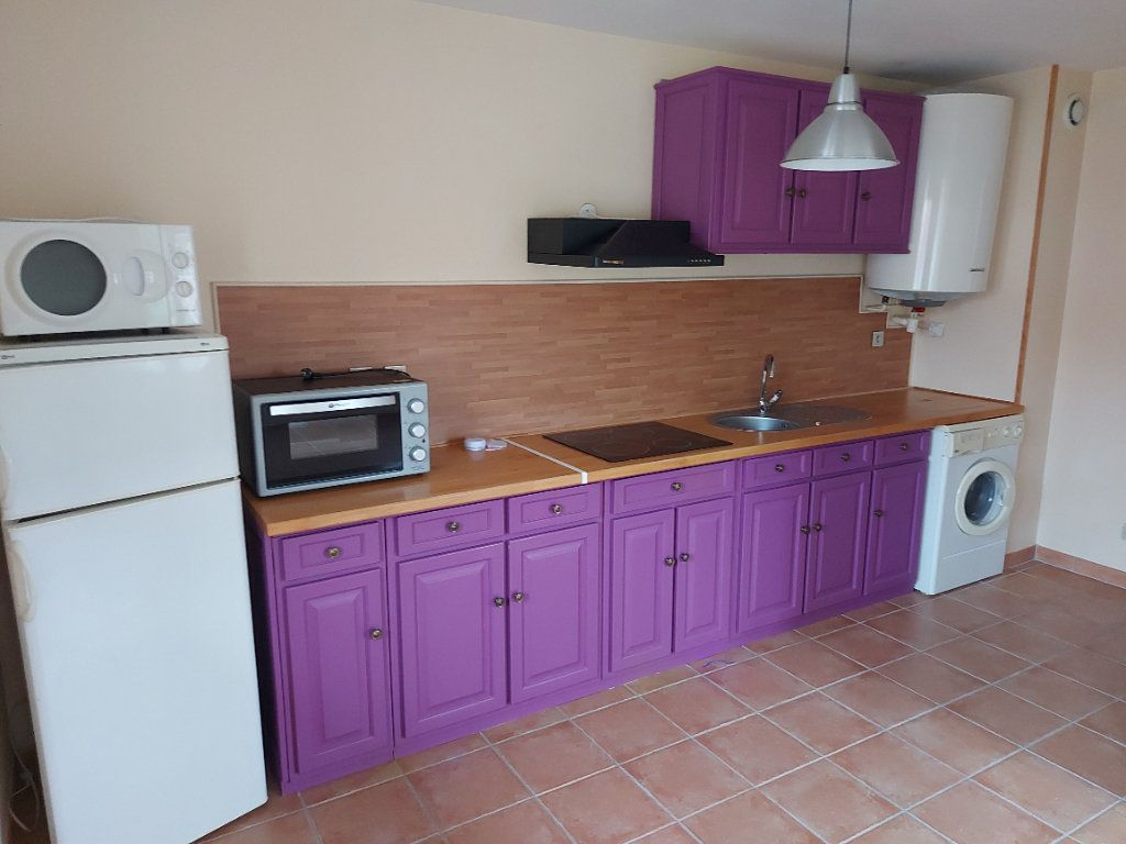Appartement à louer 2 46.15m2 à Dammarie-les-Lys vignette-2