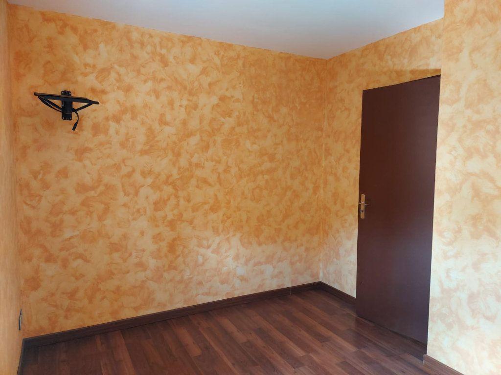 Appartement à louer 2 46.15m2 à Dammarie-les-Lys vignette-4