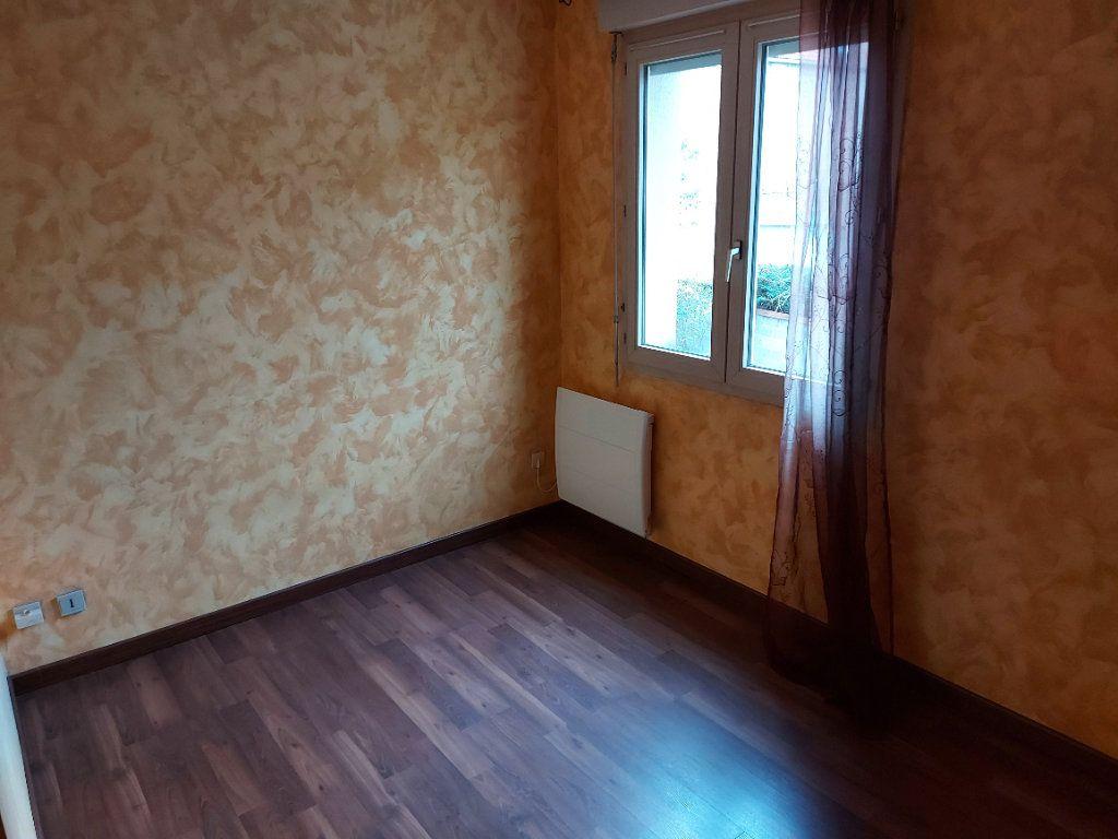 Appartement à louer 2 46.15m2 à Dammarie-les-Lys vignette-5
