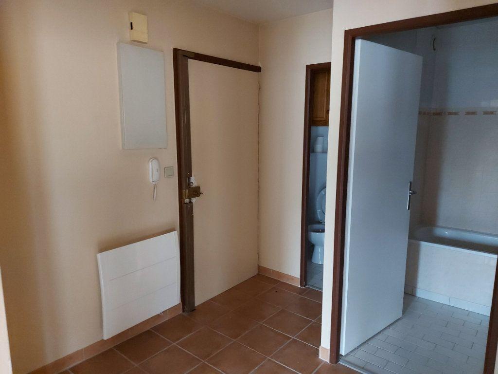 Appartement à louer 2 46.15m2 à Dammarie-les-Lys vignette-6