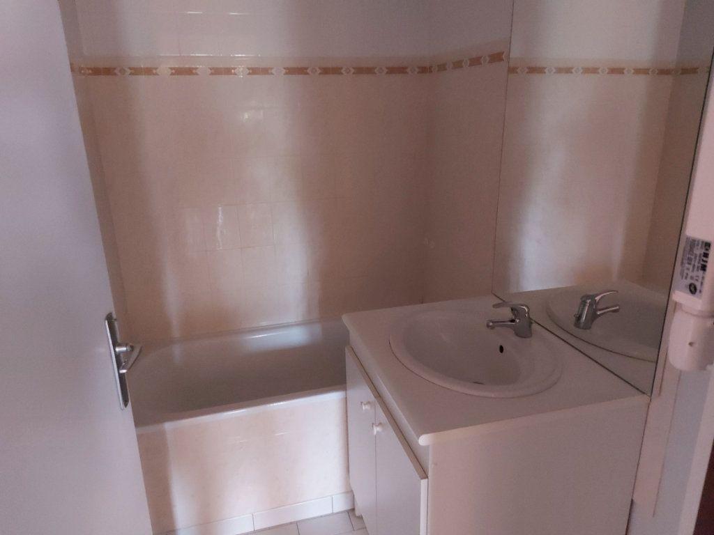 Appartement à louer 2 46.15m2 à Dammarie-les-Lys vignette-7