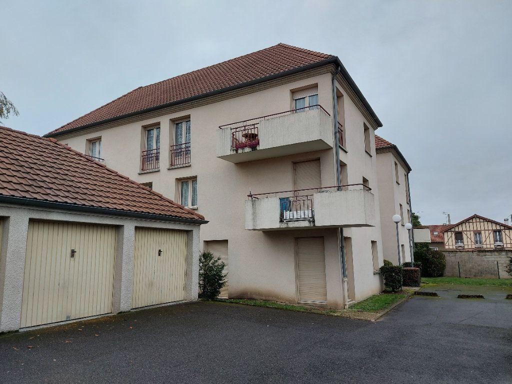 Appartement à louer 2 46.15m2 à Dammarie-les-Lys vignette-8