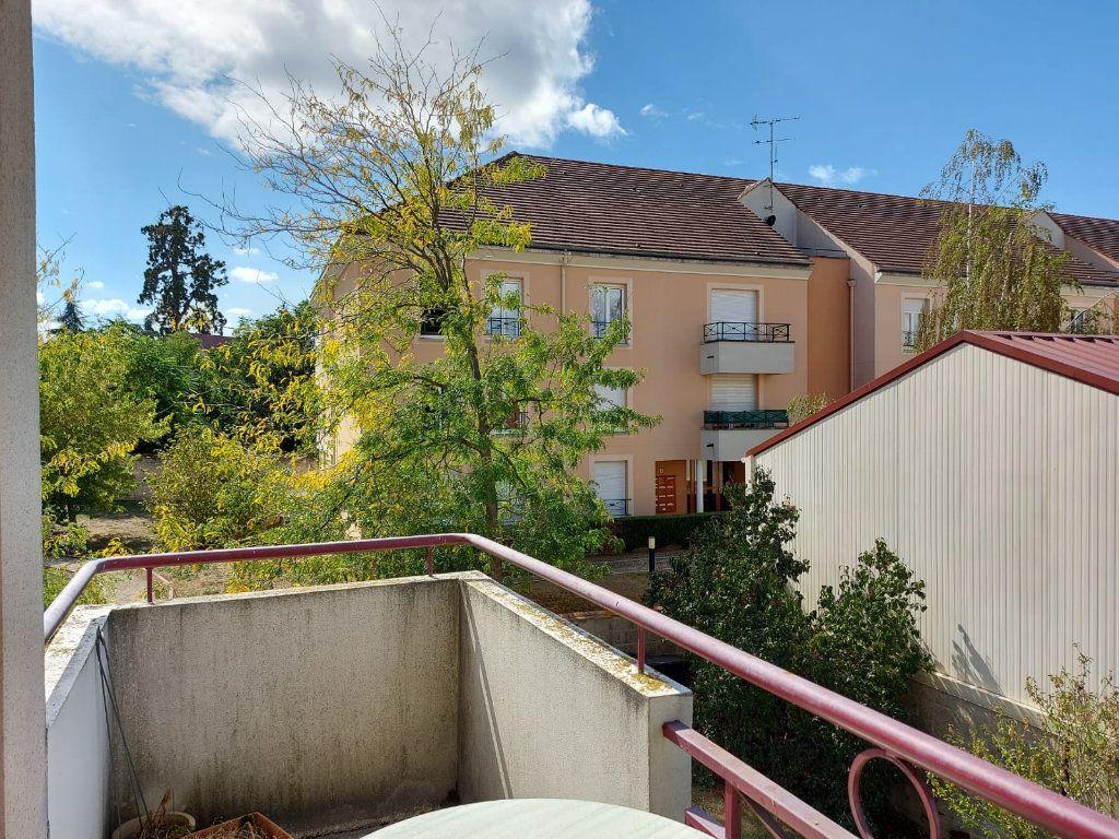 Appartement à louer 2 46.15m2 à Dammarie-les-Lys vignette-9