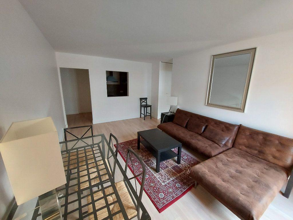 Appartement à louer 2 39.2m2 à Melun vignette-1