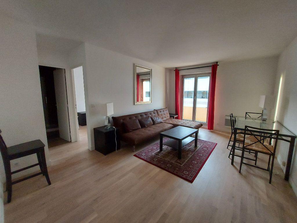 Appartement à louer 2 39.2m2 à Melun vignette-2