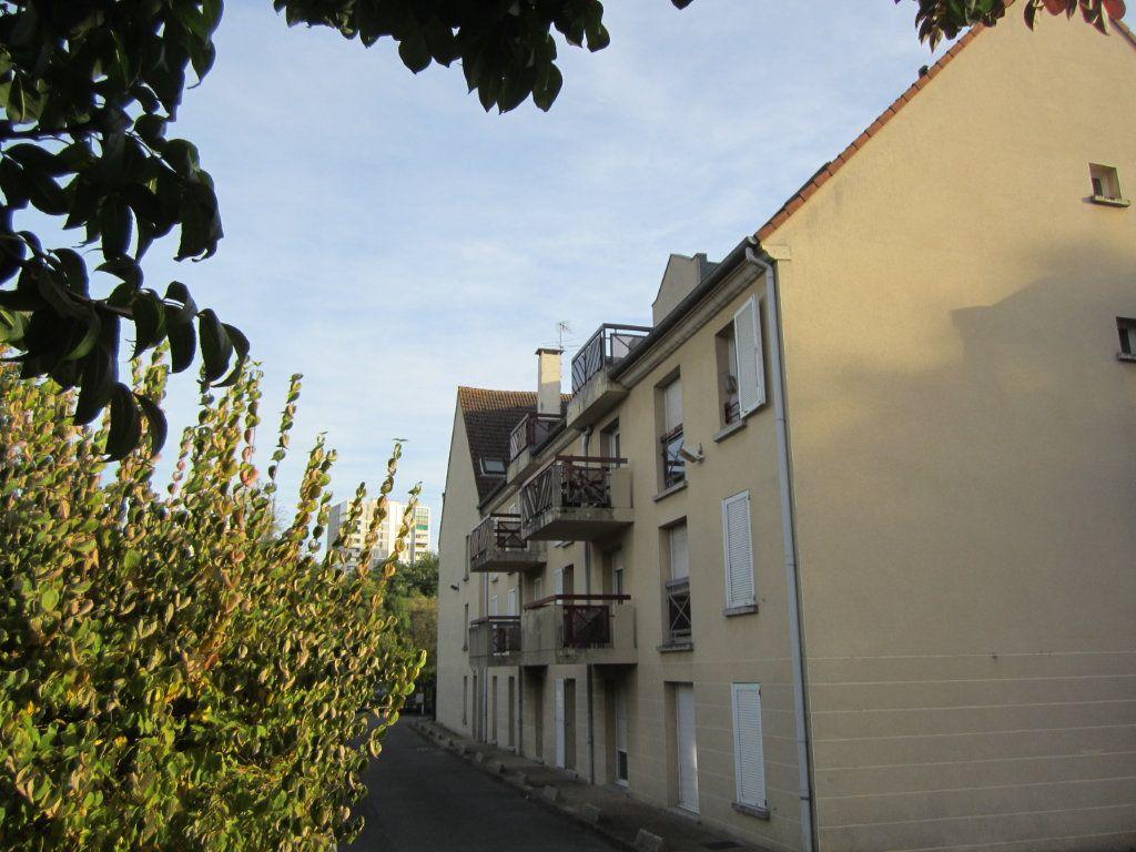 Appartement à vendre 2 44.6m2 à Melun vignette-1