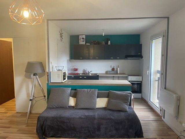 Appartement à vendre 2 44.6m2 à Melun vignette-2