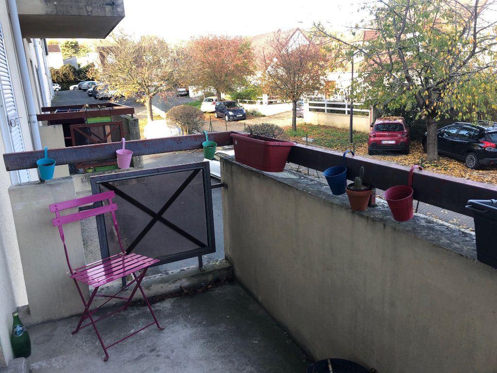 Appartement à vendre 2 44.6m2 à Melun vignette-7