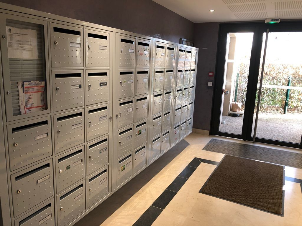 Appartement à vendre 2 46.93m2 à Melun vignette-4