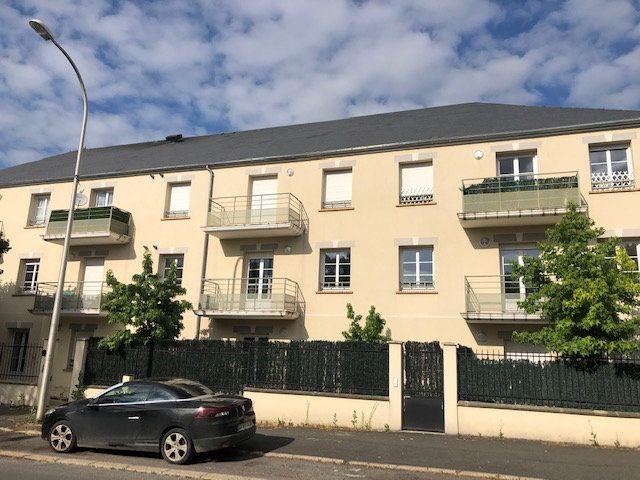 Appartement à vendre 3 60m2 à Melun vignette-1