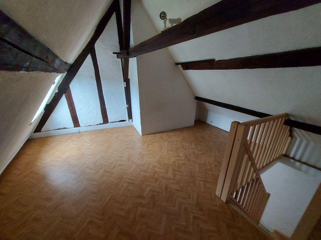 Appartement à louer 2 36.94m2 à Melun vignette-5