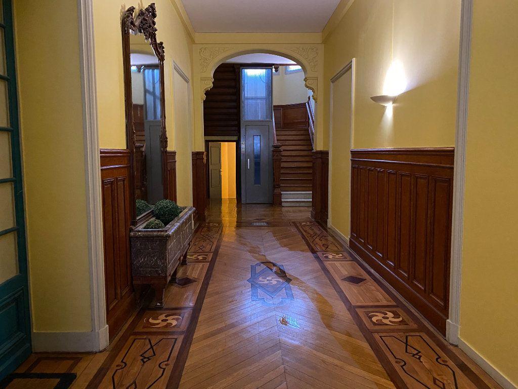 Appartement à vendre 2 49.95m2 à Fontainebleau vignette-2