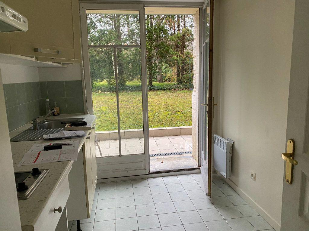 Appartement à vendre 2 49.95m2 à Fontainebleau vignette-8