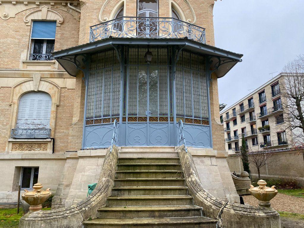 Appartement à vendre 2 49.95m2 à Fontainebleau vignette-18