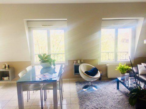 Appartement à vendre 2 48.98m2 à Saint-Fargeau-Ponthierry vignette-2