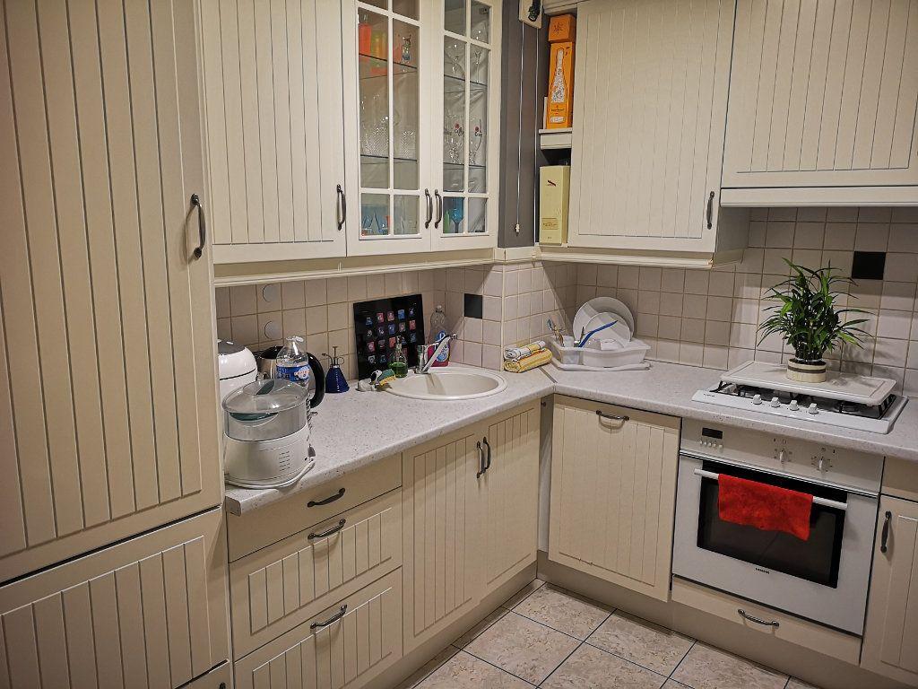 Appartement à vendre 2 48.98m2 à Saint-Fargeau-Ponthierry vignette-4