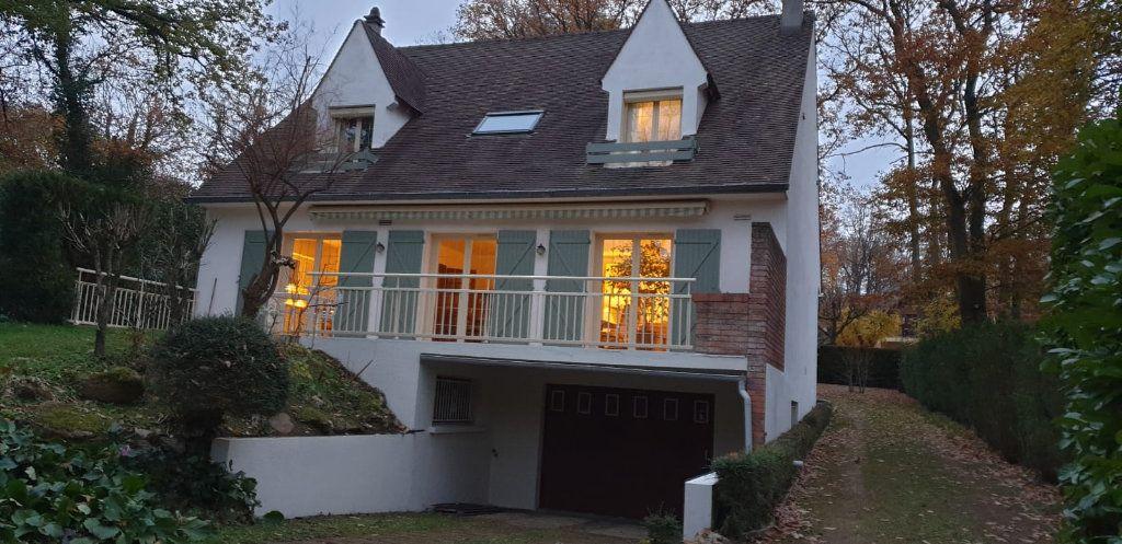 Maison à vendre 8 183m2 à Saint-Fargeau-Ponthierry vignette-7