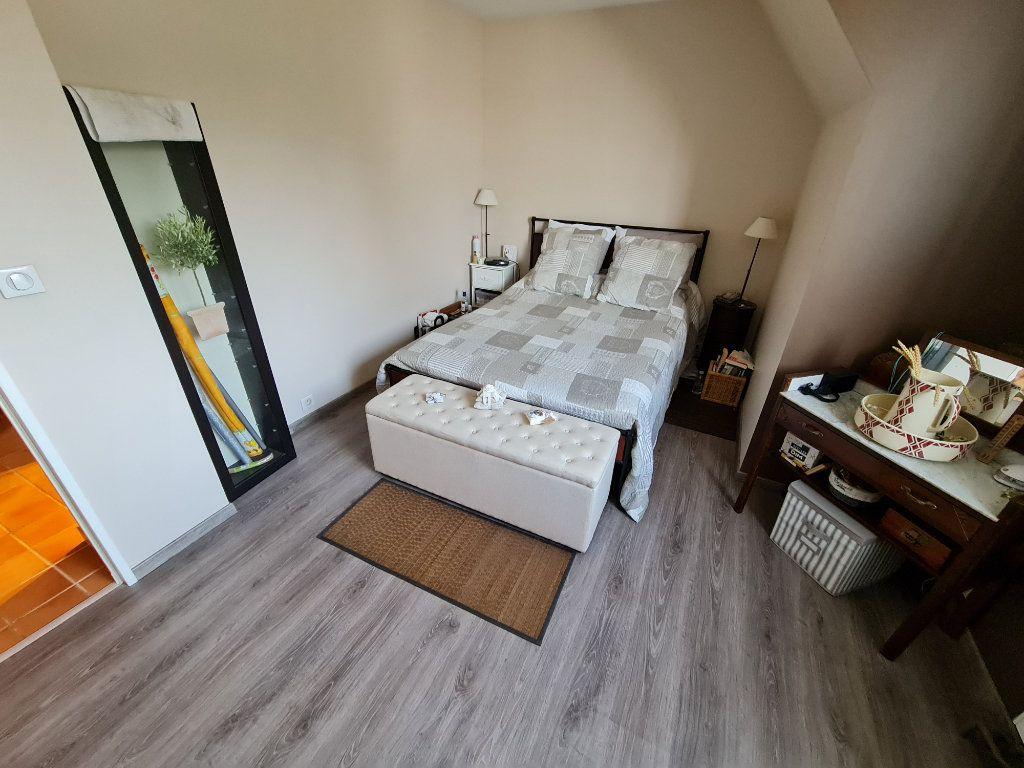 Maison à vendre 6 116m2 à Saint-Fargeau-Ponthierry vignette-16