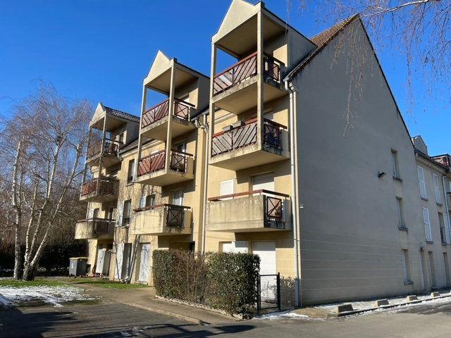Appartement à vendre 3 56.8m2 à Melun vignette-1