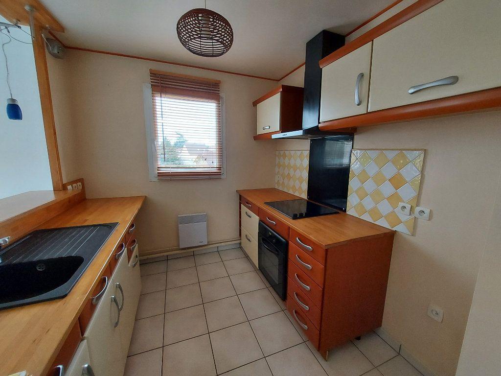 Appartement à louer 2 44.87m2 à Dammarie-les-Lys vignette-3