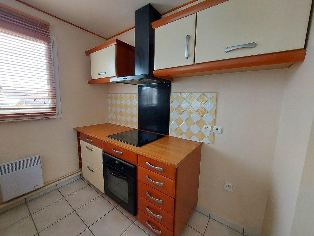 Appartement à louer 2 44.87m2 à Dammarie-les-Lys vignette-4