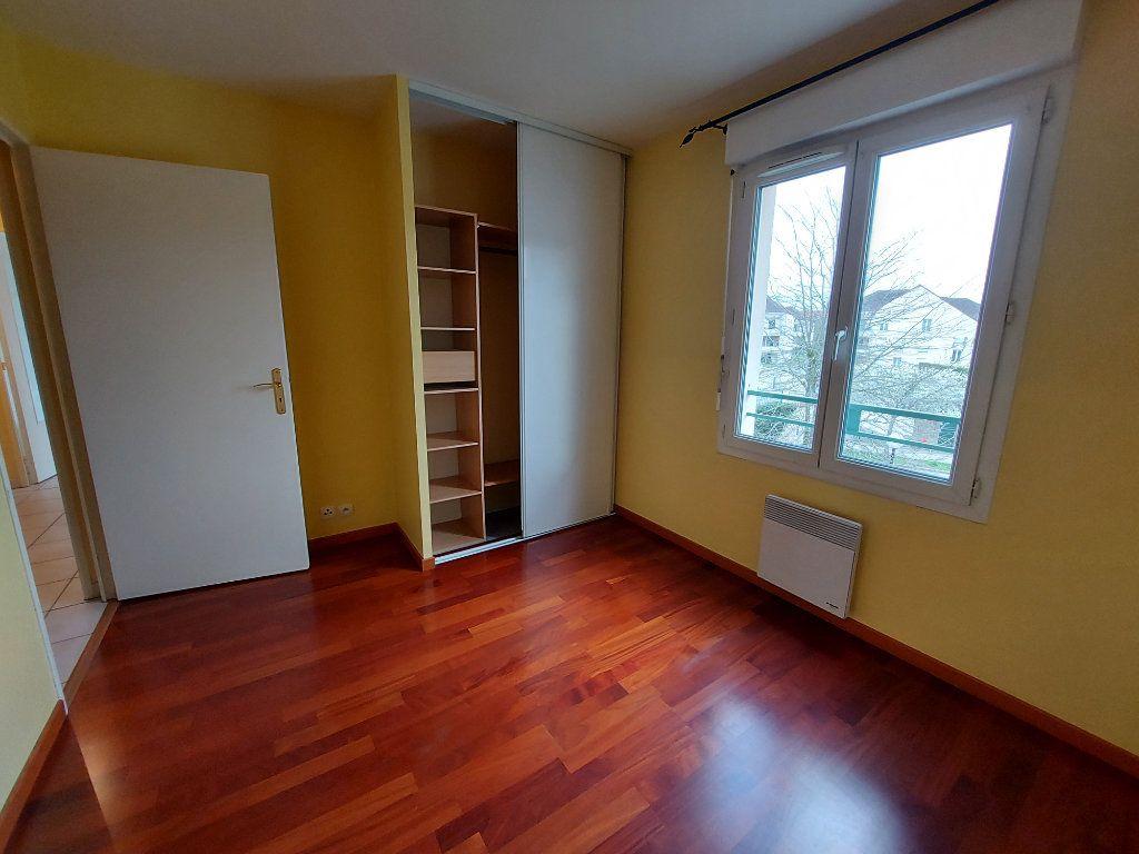 Appartement à louer 2 44.87m2 à Dammarie-les-Lys vignette-5