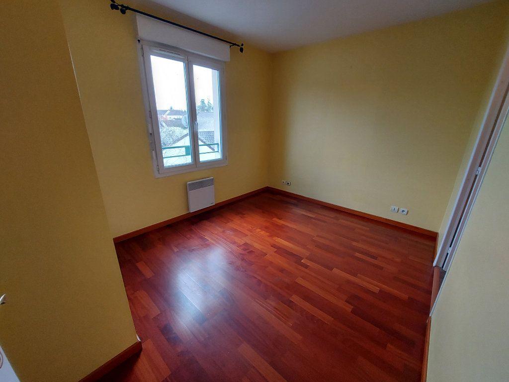 Appartement à louer 2 44.87m2 à Dammarie-les-Lys vignette-6
