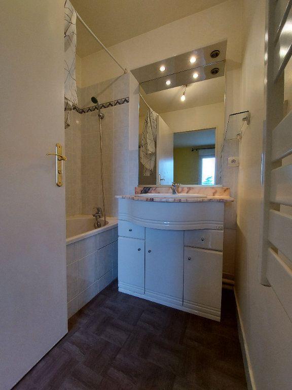 Appartement à louer 2 44.87m2 à Dammarie-les-Lys vignette-7