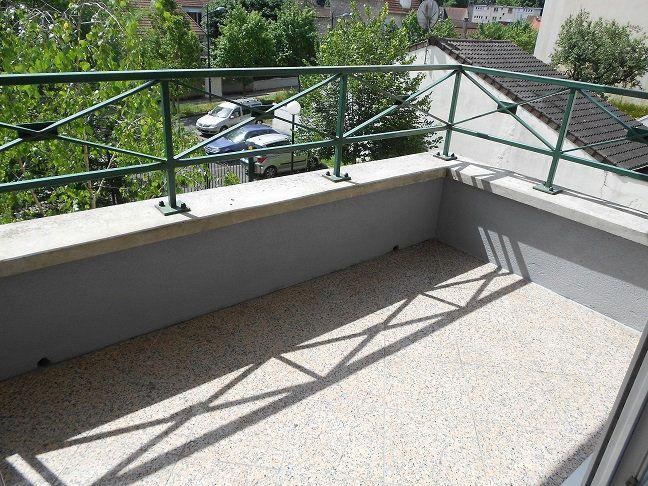Appartement à louer 2 44.87m2 à Dammarie-les-Lys vignette-8