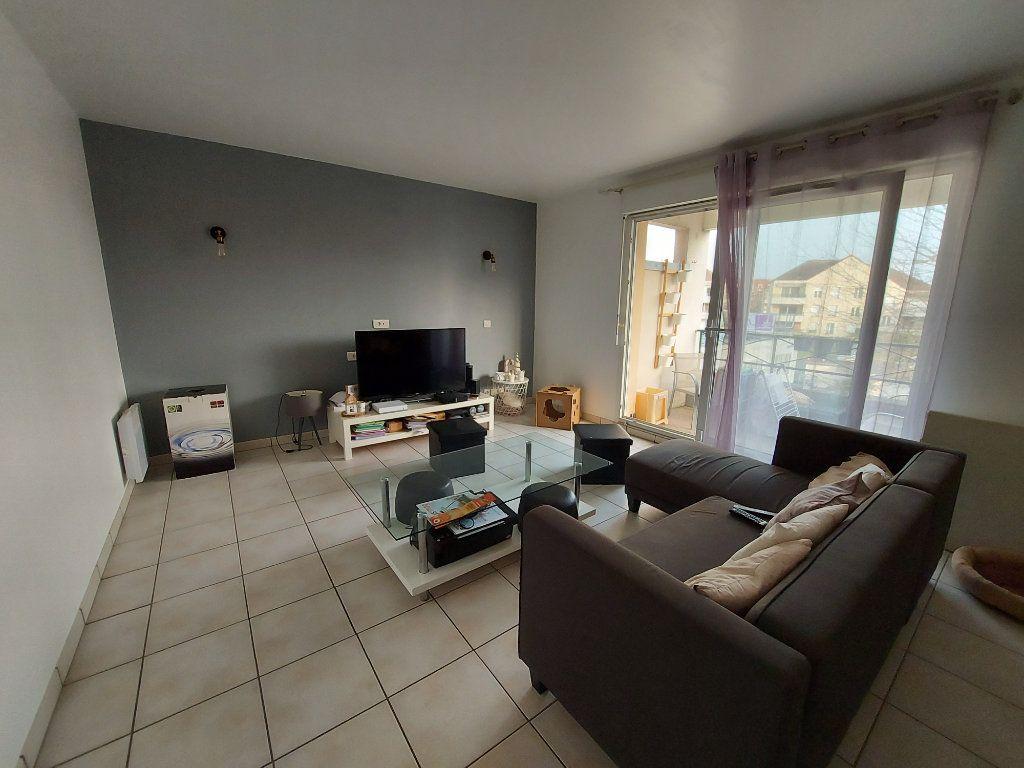 Appartement à louer 2 44.87m2 à Dammarie-les-Lys vignette-10