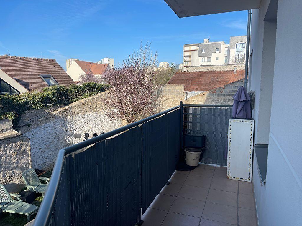 Appartement à vendre 3 59.68m2 à Melun vignette-1