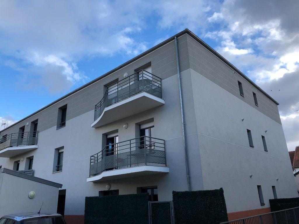 Appartement à vendre 3 59.68m2 à Melun vignette-2