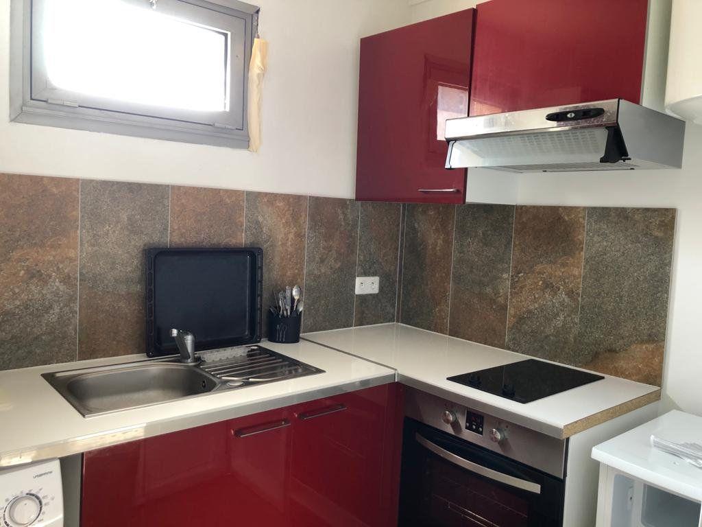 Appartement à louer 2 32.4m2 à Melun vignette-3