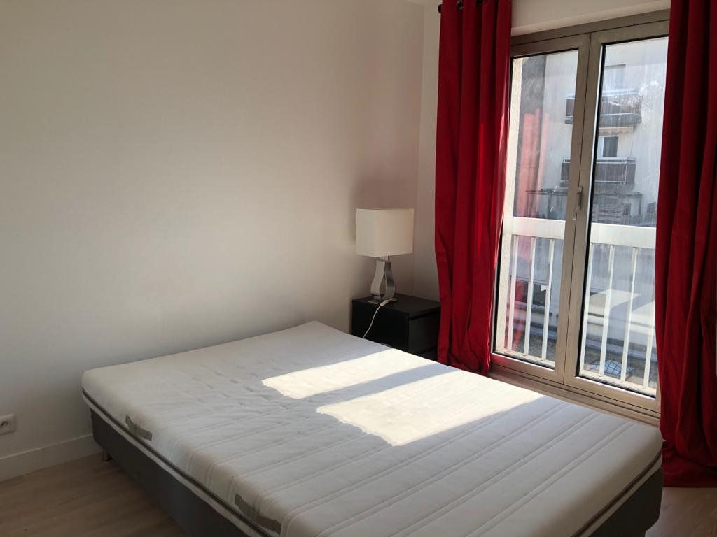 Appartement à louer 2 32.4m2 à Melun vignette-5