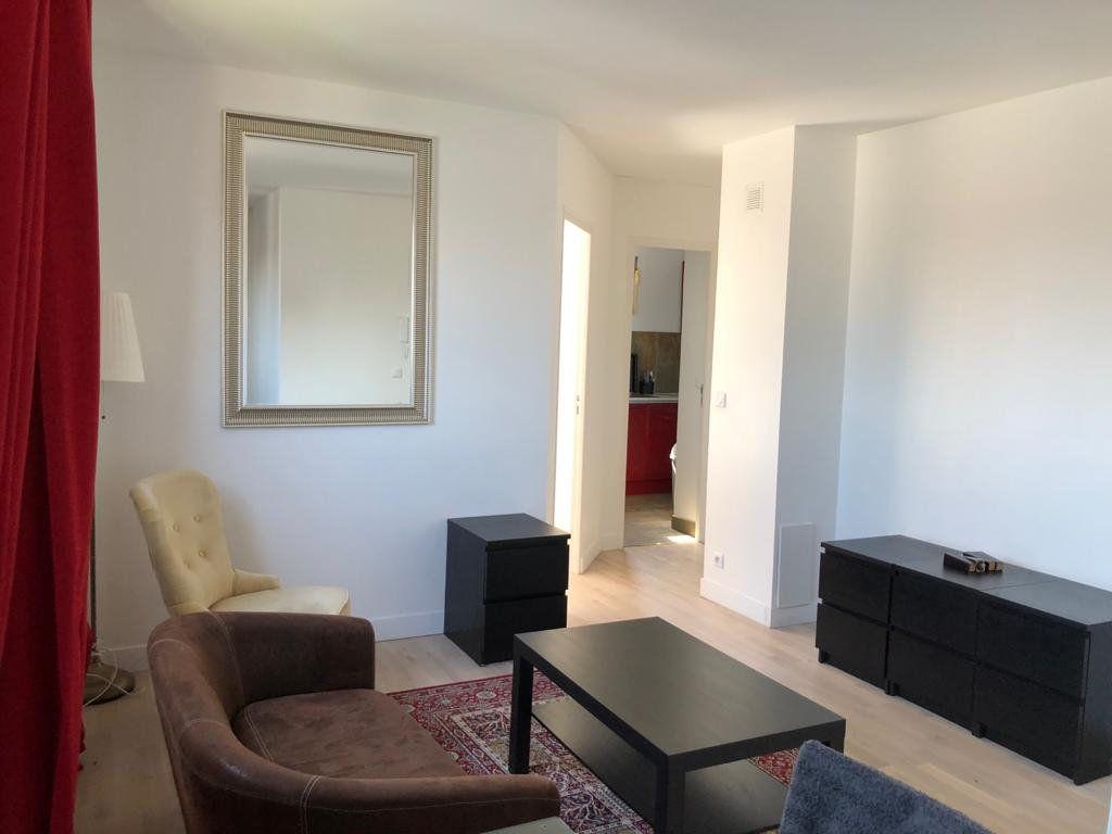 Appartement à louer 2 32.4m2 à Melun vignette-7