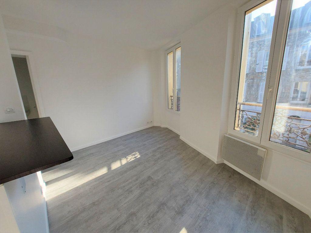 Appartement à louer 1 24.02m2 à Melun vignette-1