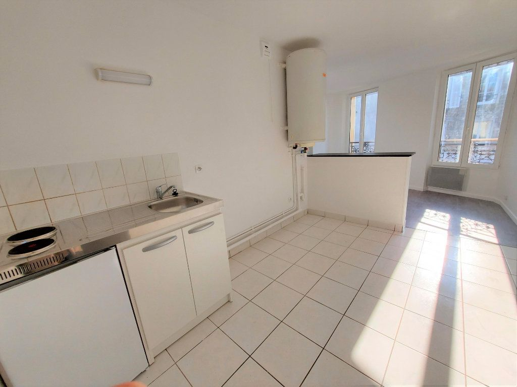 Appartement à louer 1 24.02m2 à Melun vignette-2