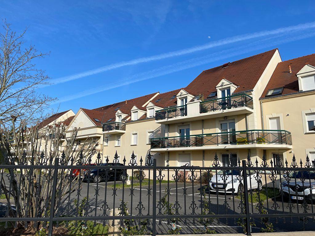 Appartement à louer 3 68m2 à Brie-Comte-Robert vignette-1