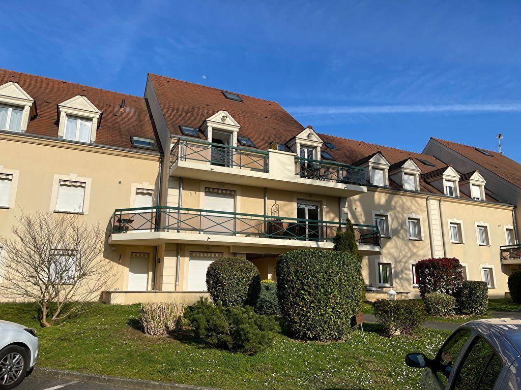 Appartement à louer 3 68m2 à Brie-Comte-Robert vignette-2