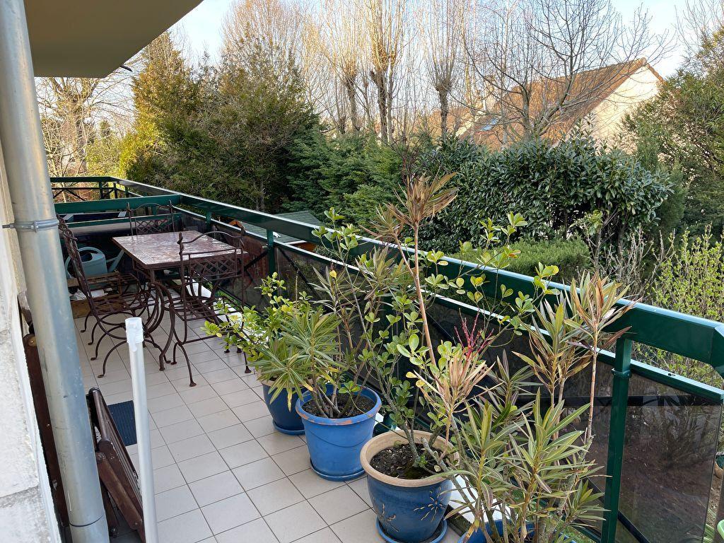Appartement à louer 3 68m2 à Brie-Comte-Robert vignette-3